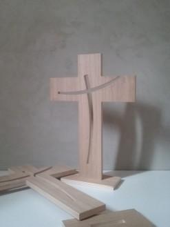 croix pectorale, croix de confirmant